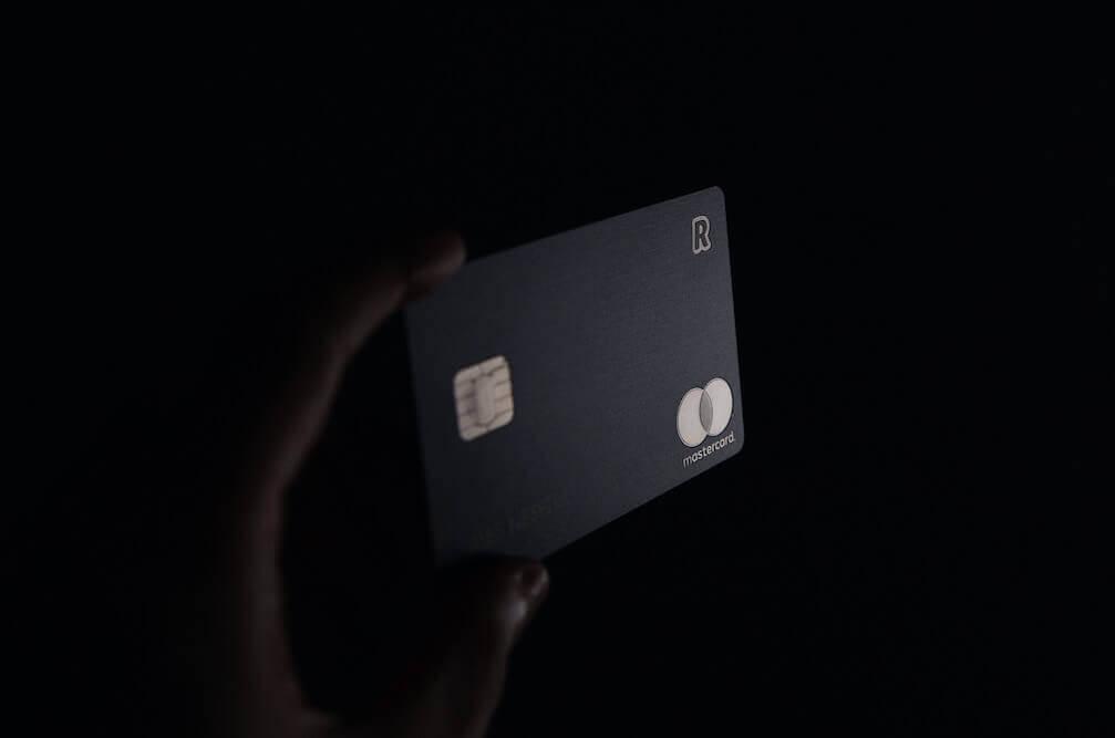 Kreditkartendesign